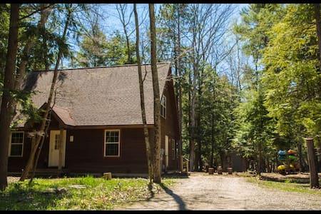 Arbor Woods Egeler - Glen Arbor - Huis