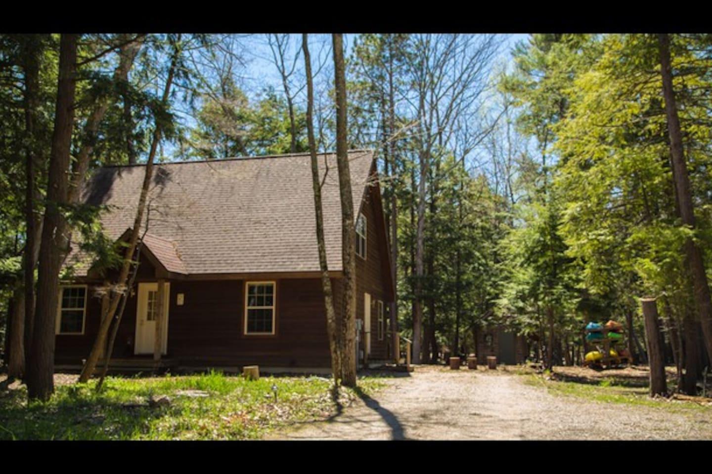 Arbor Woods Egeler