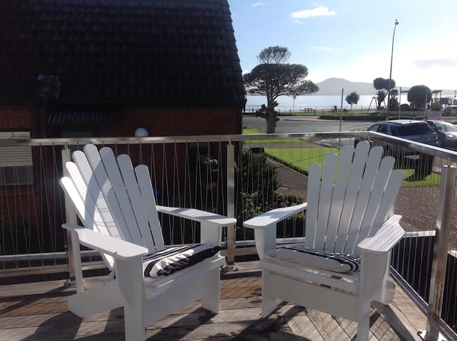 Sanctuary by the sea - Auckland - Huis