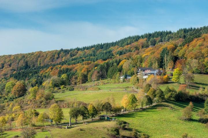 Deutsche Eifel Natur pur 2