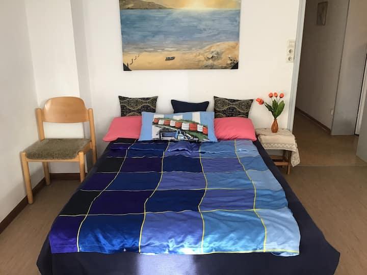 Drei-Zimmer-Wohnung in Freiburg im Breisgau