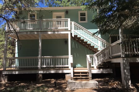 Charming Unit Nestled in the Pines, Sleeps 6