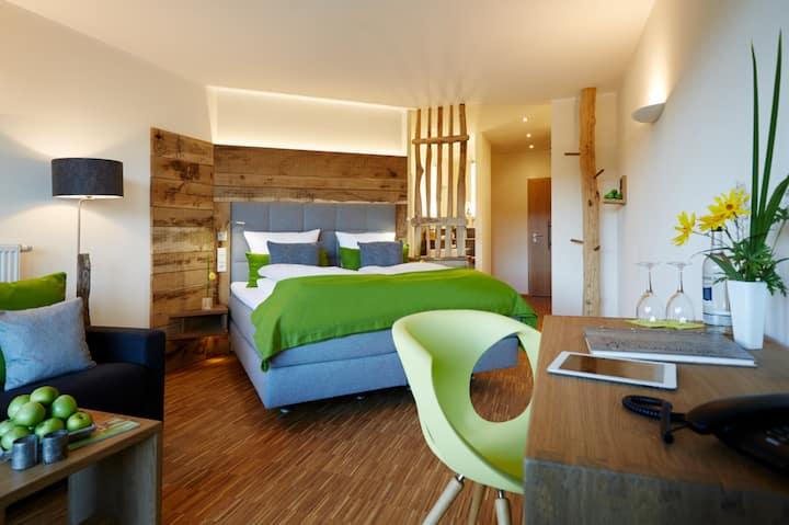 NaturHotel Wildewiese Comfort Plus