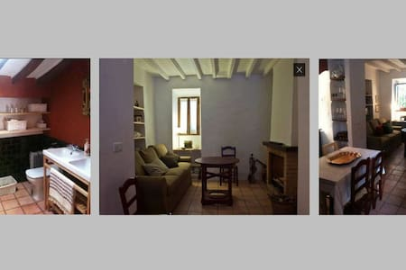 Beautiful cottage in the heart of Andalusia - Puerto de la Encina