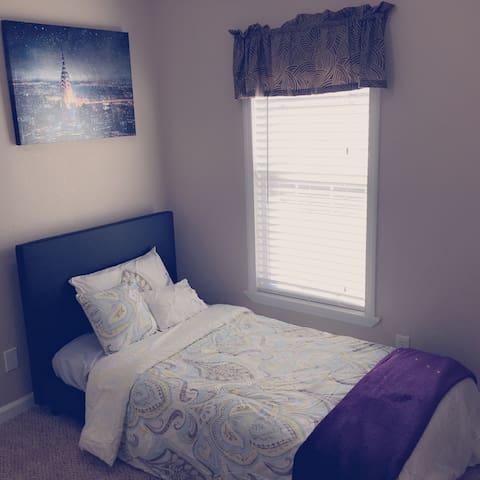 Sam99 homestay Lavender Room
