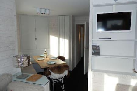 Charming Apt, very well located - Morzine - Apartament