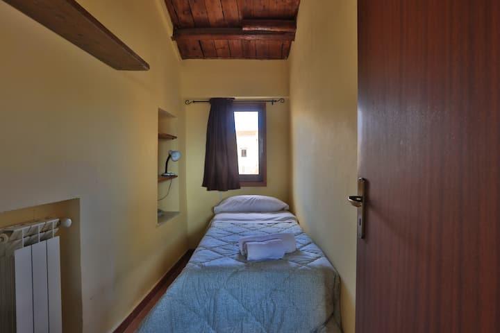 San DomenicoRoofTop high  Terrace Single Room