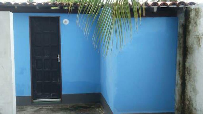 Separater Wohnraum mit Bad - Rio Mar - Hospedaria