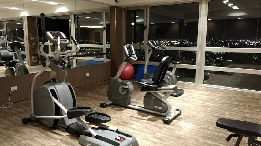 Piso 27 - Gym (2)