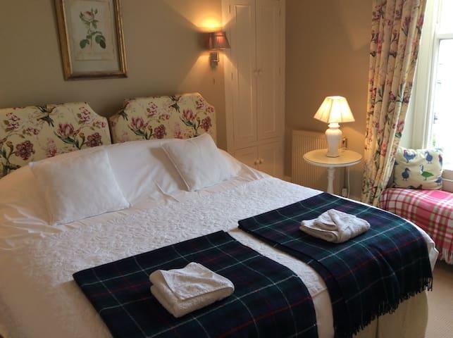 10 Rutland terrace B&b, STAMFORD - Stamford - Bed & Breakfast