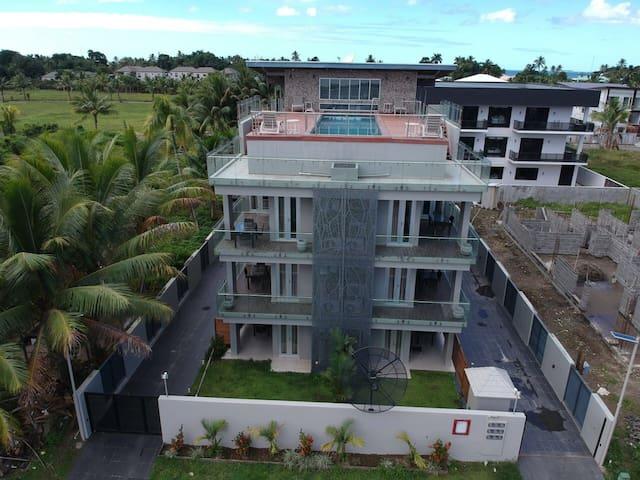 Prestige Suva Living