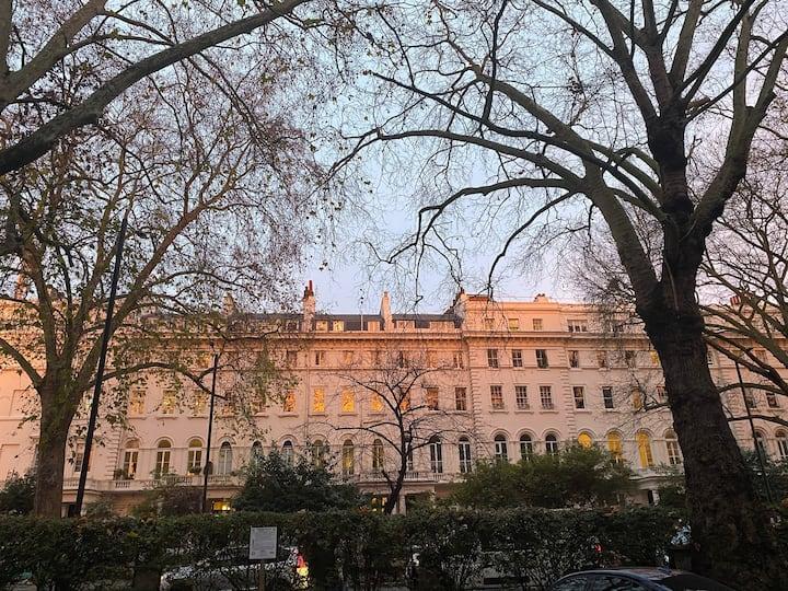 Paddington/Hyde Park Place