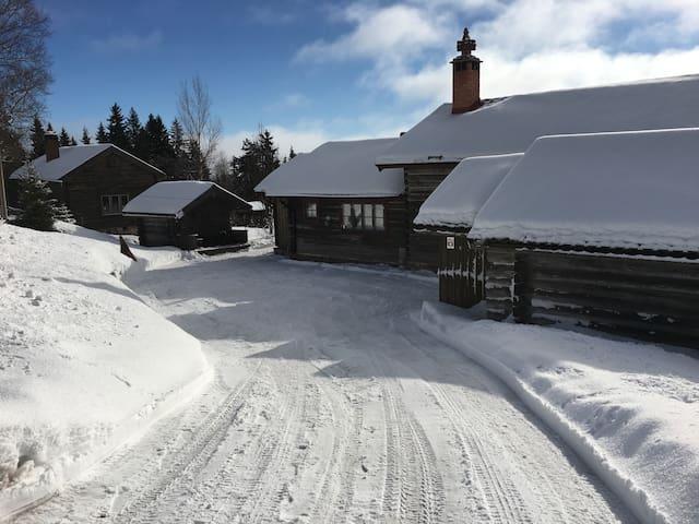 Fryksås Sviten - Dalarnas län - House