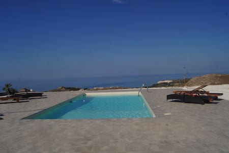Beautiful guesthouse with private swimming pool
