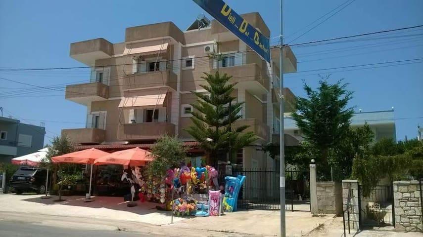 Villa Mihal Apartments Nr.3