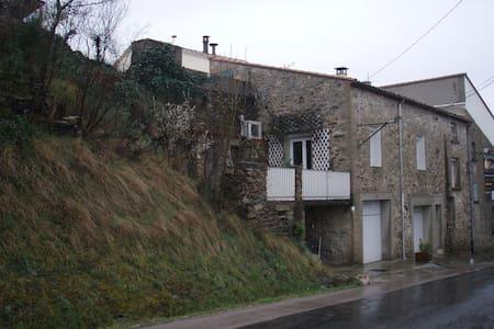 Maison sur la route du Canigou - Dům