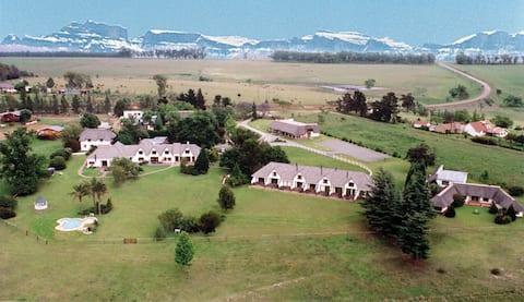 Blue Haze Country Lodge
