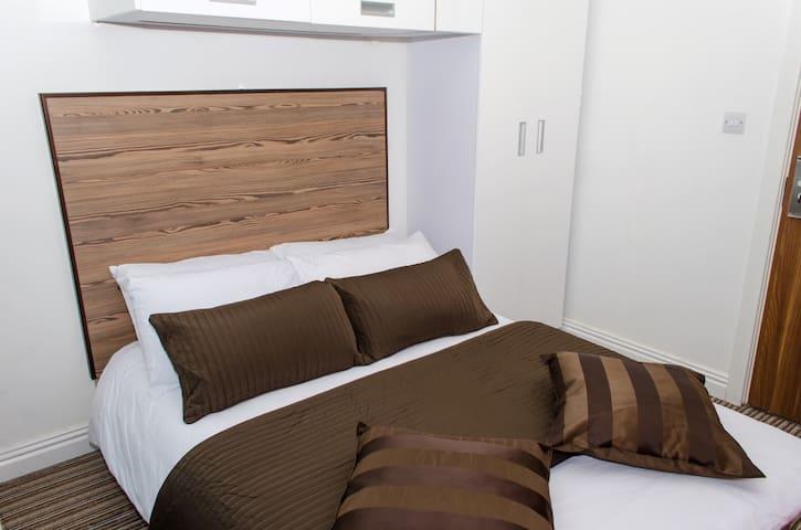 Trivelles Bradford - Bradford - Apartment
