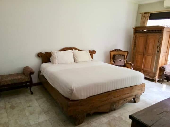Turtledove guesthouse DB