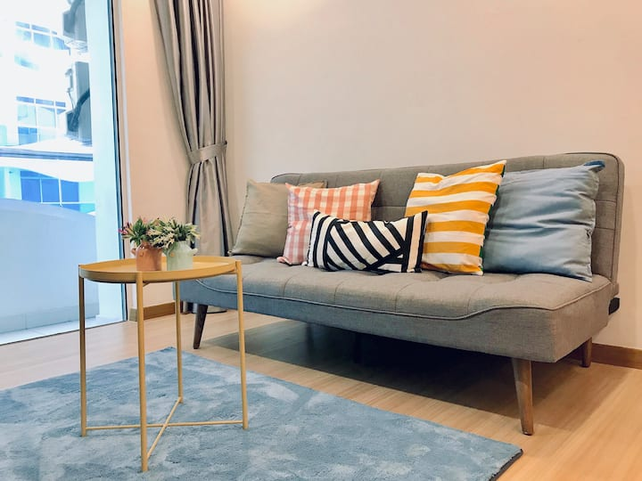 Malacca | The Wave Suites near City Center [A0811]