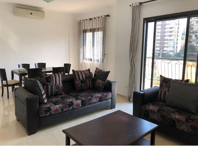 Private apartment for rent