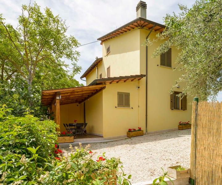 Casa vacanze San Vittorino