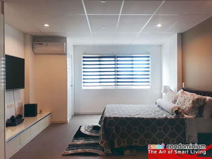Smart Condominium - 1 Bedroom 2 - Cagayan de Oro