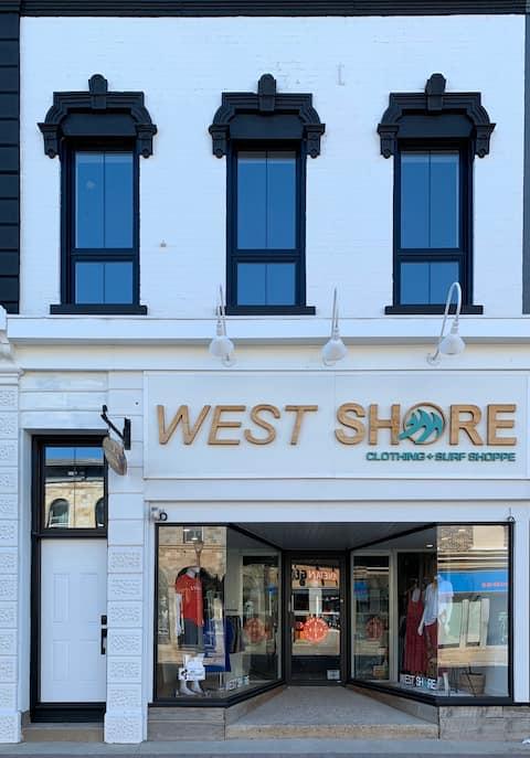 Drifter Lofts by West Shore 2 BR