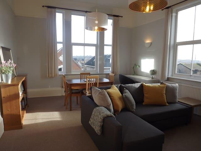 Flat 3, Sandringham House