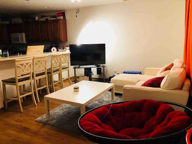 Anna Airbnb