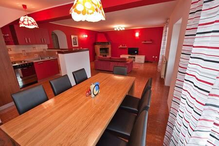 Okreti near Rovinj B&B Guest house Daniela Room 1