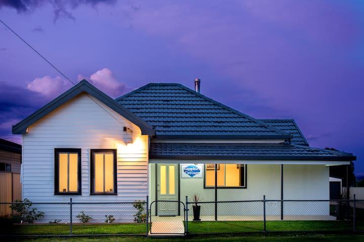 Sapphire Cottage - Glen Innes - Casa
