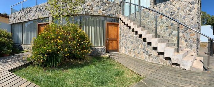 La Quebrada Lodge 2-3 pp Dpto A