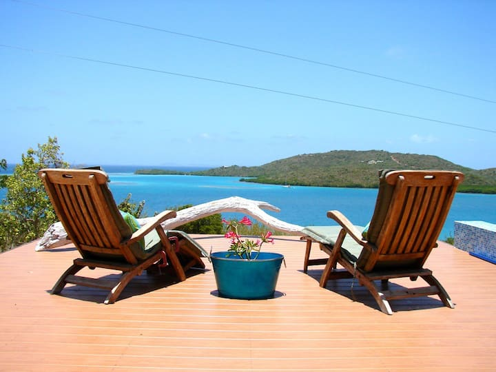 Casa Guava, your private paradise home.