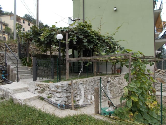 Casa vacanze a Calice Ligure - Calice Ligure - Apartment