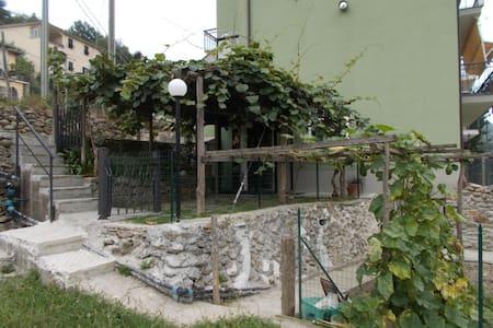 Casa vacanze a Calice Ligure - Calice Ligure - Byt