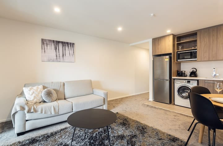 Stellar New Apartment in the Heart of Chch City!