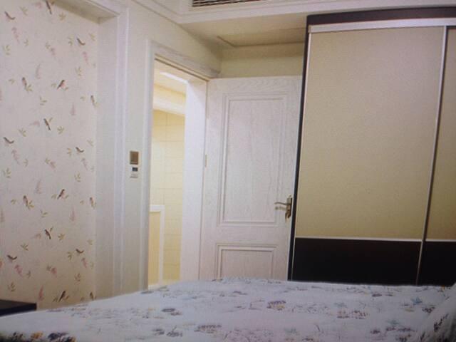 Family apartment - 壯圍鄉 - Apartament