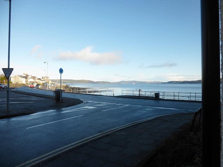 Luxury Seaward Amazing  Sea View & Private Parking