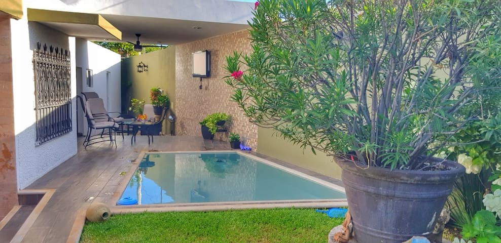 Casa Camocha A