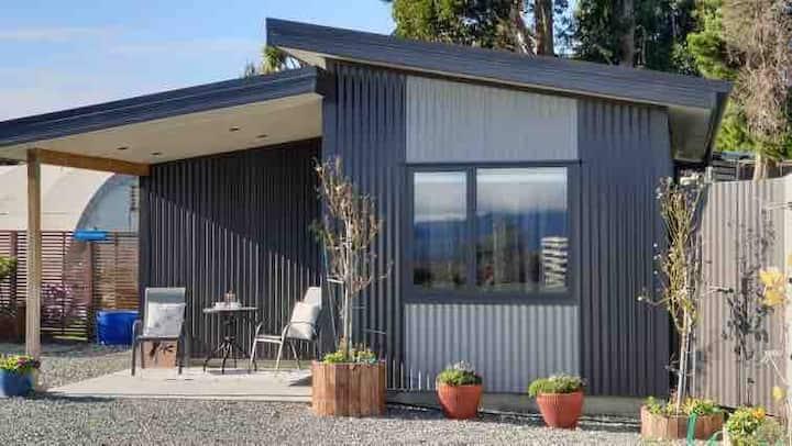 Southfiord B&B *The Cottage* Te Anau Milford Sound
