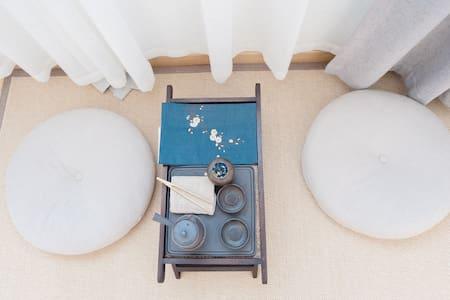 子鱼·留筑:辰良—老城区瘦西湖东关街附近的禅意房
