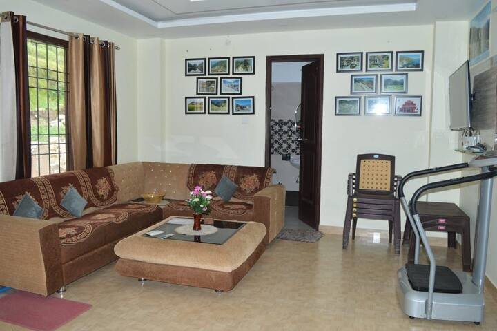 Comfort homes 2 bhk apartment 3