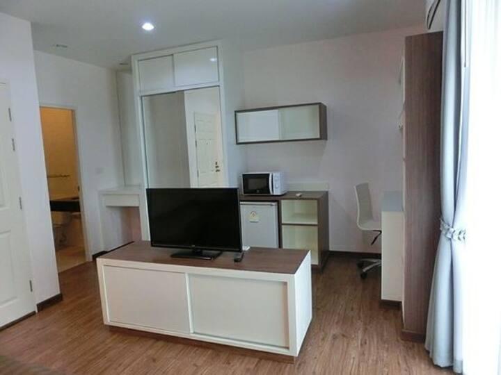 Grace Serviced Apartment