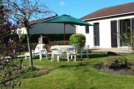 Maison avec jardin proche de la mer - La Bernerie-en-Retz - 단독주택