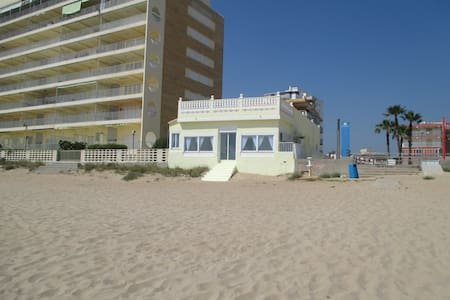 Deluxe Suite in Bed and Breakfast on the Beach - Tavernes de la Valldigna - Bed & Breakfast