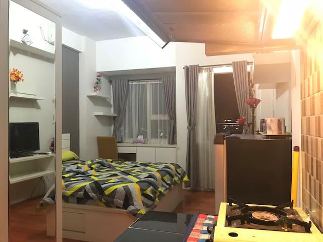 apartemen margonda residence 345