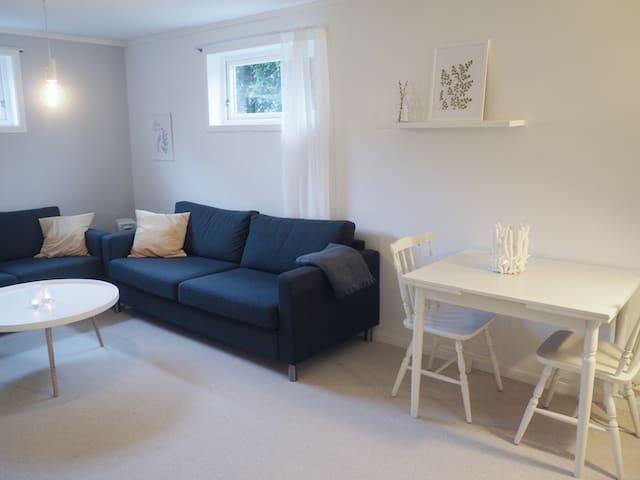 Koselig leilighet i Kristiansand - Kristiansand - Wohnung