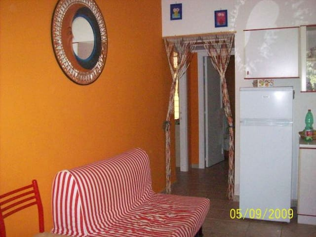 Affitto appartamento - Centro Commerciale - Apartamento