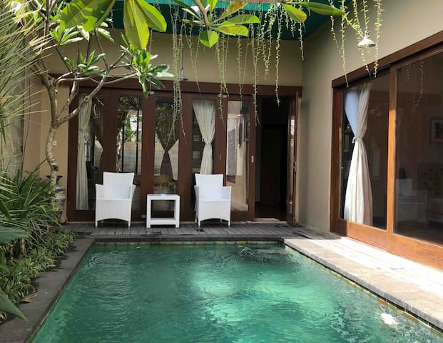 Nuansa Kori House 4bedrooms, Jimbaran